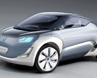 Renault Different Concept
