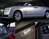 Rolls Royce Canton Glory Ghost