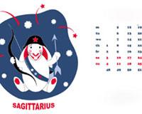 Sagittarius Rabbit