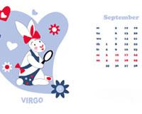 Virgo September