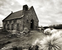 Old Church 01