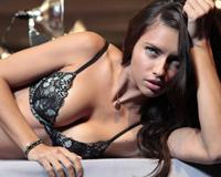 Adriana Lima Boobs