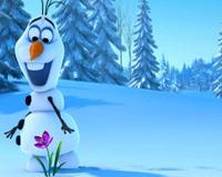Dondurulmuş Walt Disney