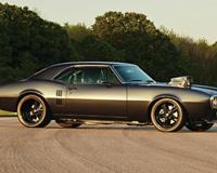 Pontiac GM Classic 1967