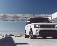 Range Rover SUV Auto