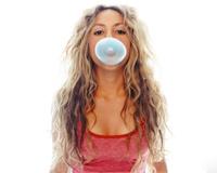 Shakira Bubble