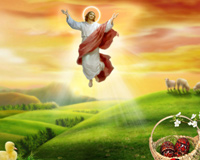 Wielkanoc Jezus