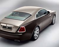 Rolls Royce Prestige Class