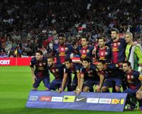 Barcelona Composition