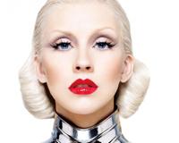 Christina Aguilera Music