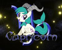Cute Capricorn