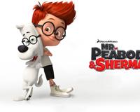 Mr Peabody And Sherman 2014