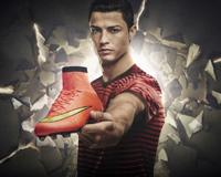 Crstiano Ronaldo Nike