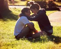 Lovers In Love
