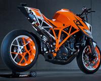 1290 KTM Super Duke R Prototype Concept