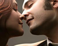 Love Kiss Face