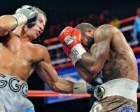 Curtis Stevens Gennady Golovkin Boxing