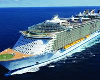 Cruise Ship Klasa Oasis
