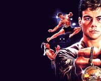 Bloodsport Jean Claude Van Damme