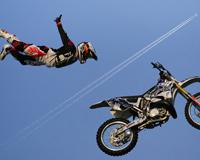 Racer Jet Sky Race