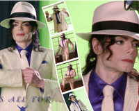 Michael Jackson Old Picture
