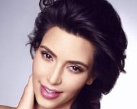 Kim Kardashian Light Tan