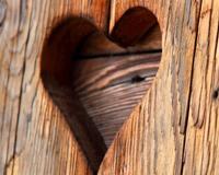 Dashuria Zemra Love Heart
