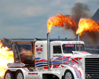 Shockwale Jet Truck 01