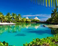 Tropical Paradise 01