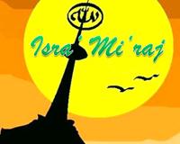 Isra Miraj 12