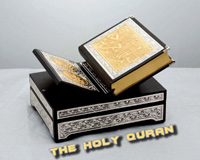 The Holy Quran 11