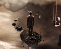 Science Fiction Dream