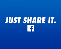 Facebook Blue Logo