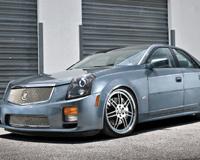Cadillac CTS 02