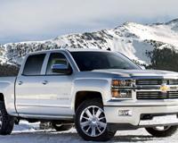 Chevrolet Silverado High Country
