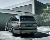 Range Rover Mystere 02