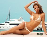 Ana Nikolic Bikini
