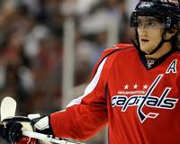 Alexander Ovechkin NHL Washington Capitals