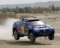2005 RedBull Race