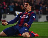 Luis Suarez From Barcelona
