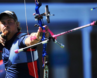 Archery Nga Kanada Sport Games
