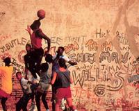 Extraordinary Street Basketball