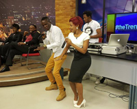 Willy Paul Doing The Moves