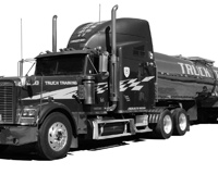 Freightliner Oldies