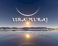 Isra Miraj 15