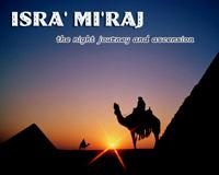 Isra Miraj 17