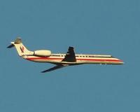 Eagle Jet Plane