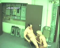 redwap.io The Security Camera Caught This Hot Blond Getting Fucked Hard 1