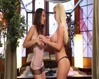 redwap.biz Nikki Benz And Her Friend Solo Show 2