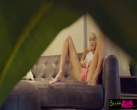 redwap.biz Horny Emma Hix Accidentally Falls On Her Brothers Dick 1